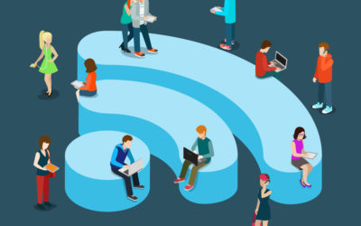 How To Make Customers Love Your Business Using WiFi!
