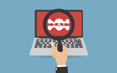 How to Avoid Becoming Hacked Off with Cybercrime