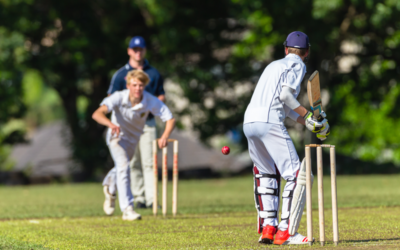 B2B Communications proud to sponsor Oldswinford Cricket Club!